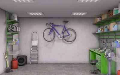 7 Garage Storage & Organization Hacks to Increase Your Home's Value