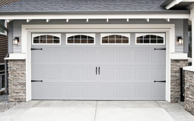 A Step-by-Step Garage Door Maintenance Guide for New Homeowners