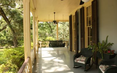 Spruce up Your Space: How to Improve the Patio in Your House