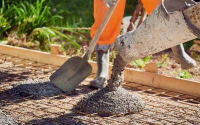 Concrete Patio Ideas to Bring Your Backyard Back to Life