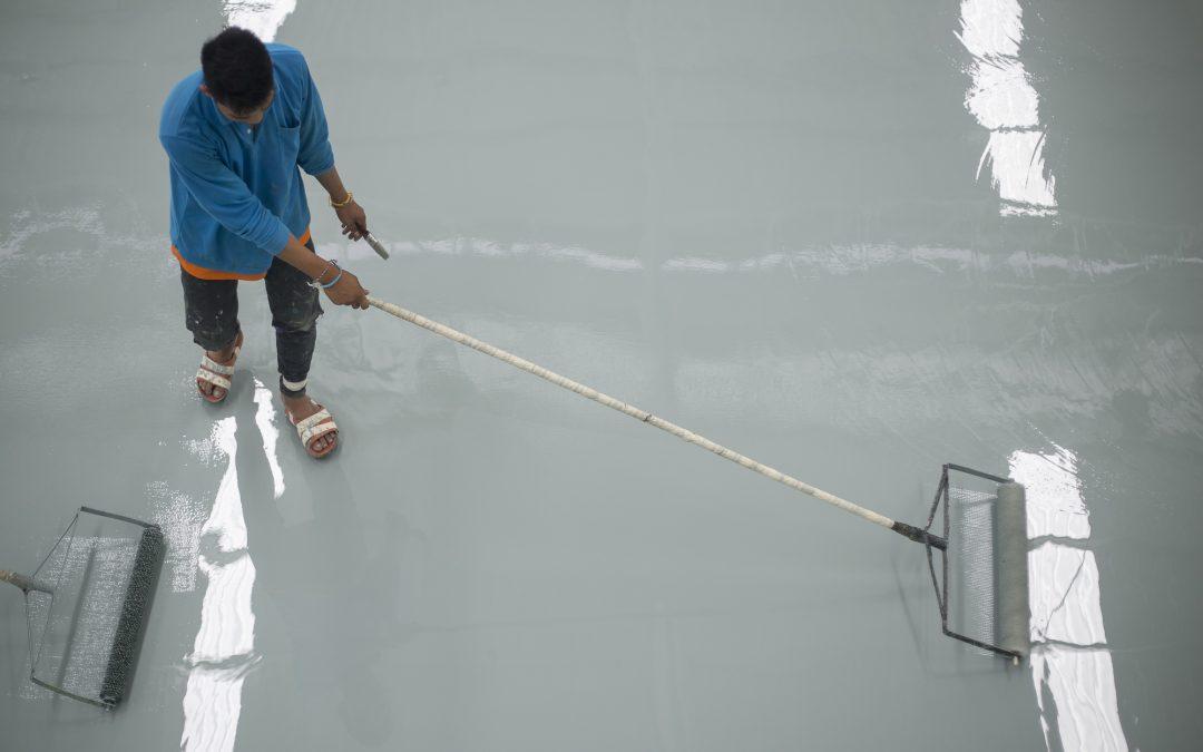 The Disadvantages of Epoxy Garage Floor Coatings